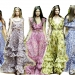 How to Design A Floral Maxi Dress