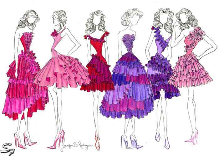 Fashion Design Ideas 18 best images about fashion design for kids on pinterest fashion sketches models and fashion design 18 Best Images About Fashion Design For Kids On Pinterest Fashion Sketches Models And Fashion Design