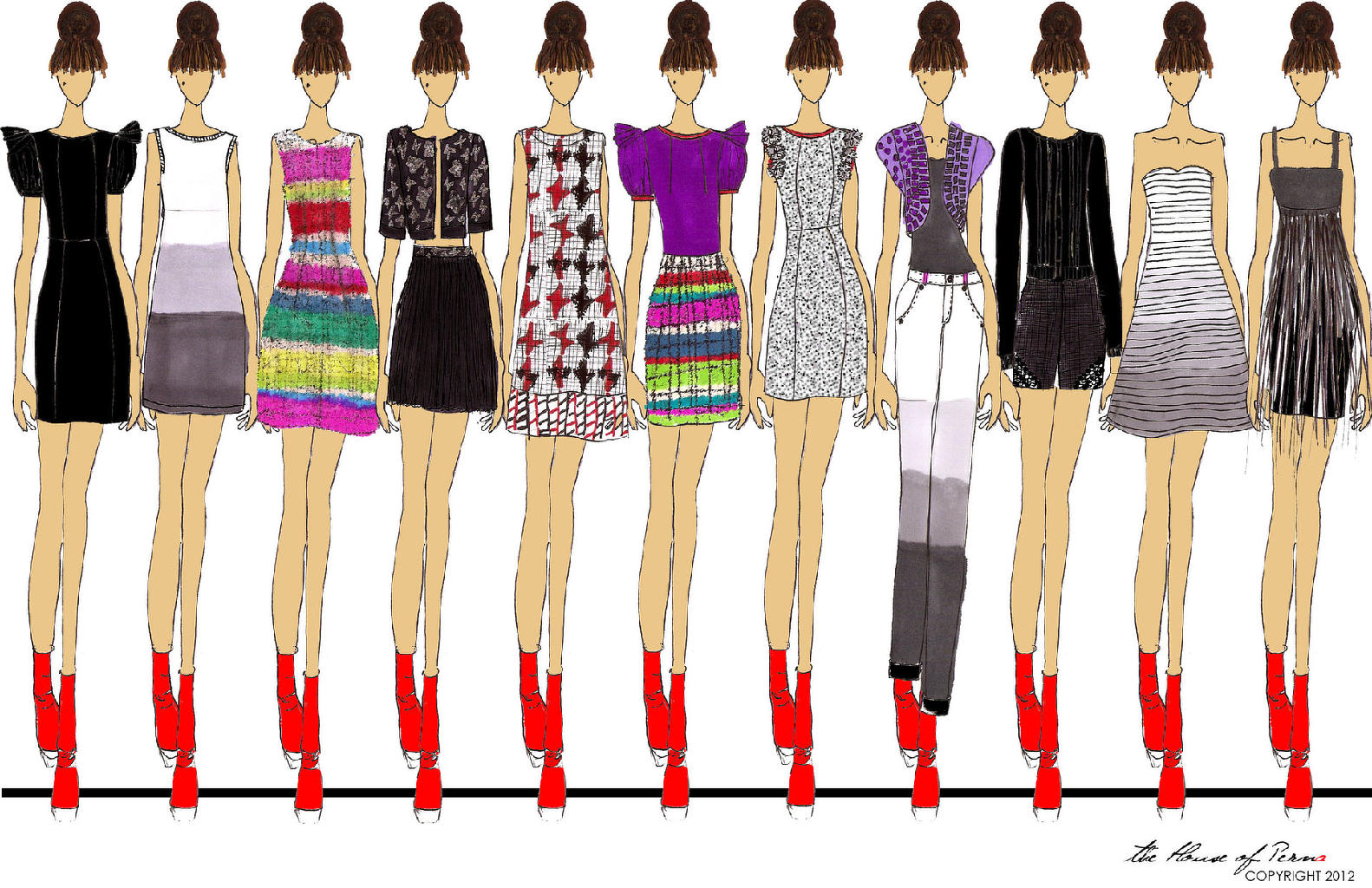 Fashion Design Schools Tips For Choosing A Good Fashion Designer