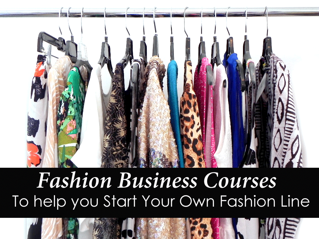 best-fashion-business-course-online