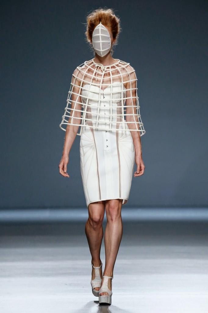 Fashion Design Inspiration Idea