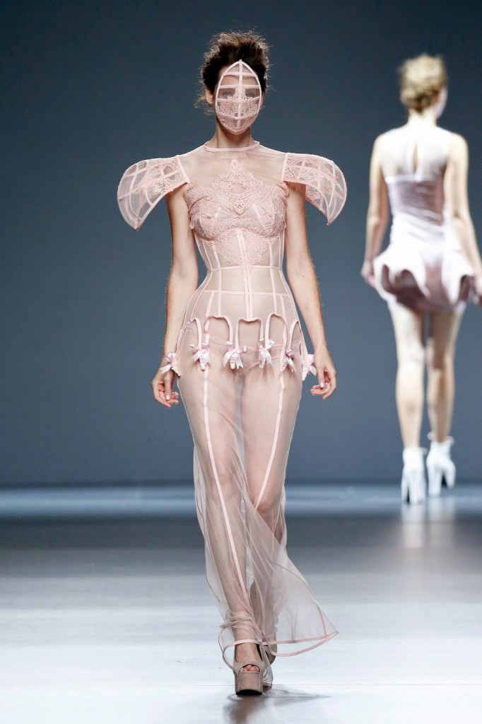 Fashion Design Inspiration Ideas 2015