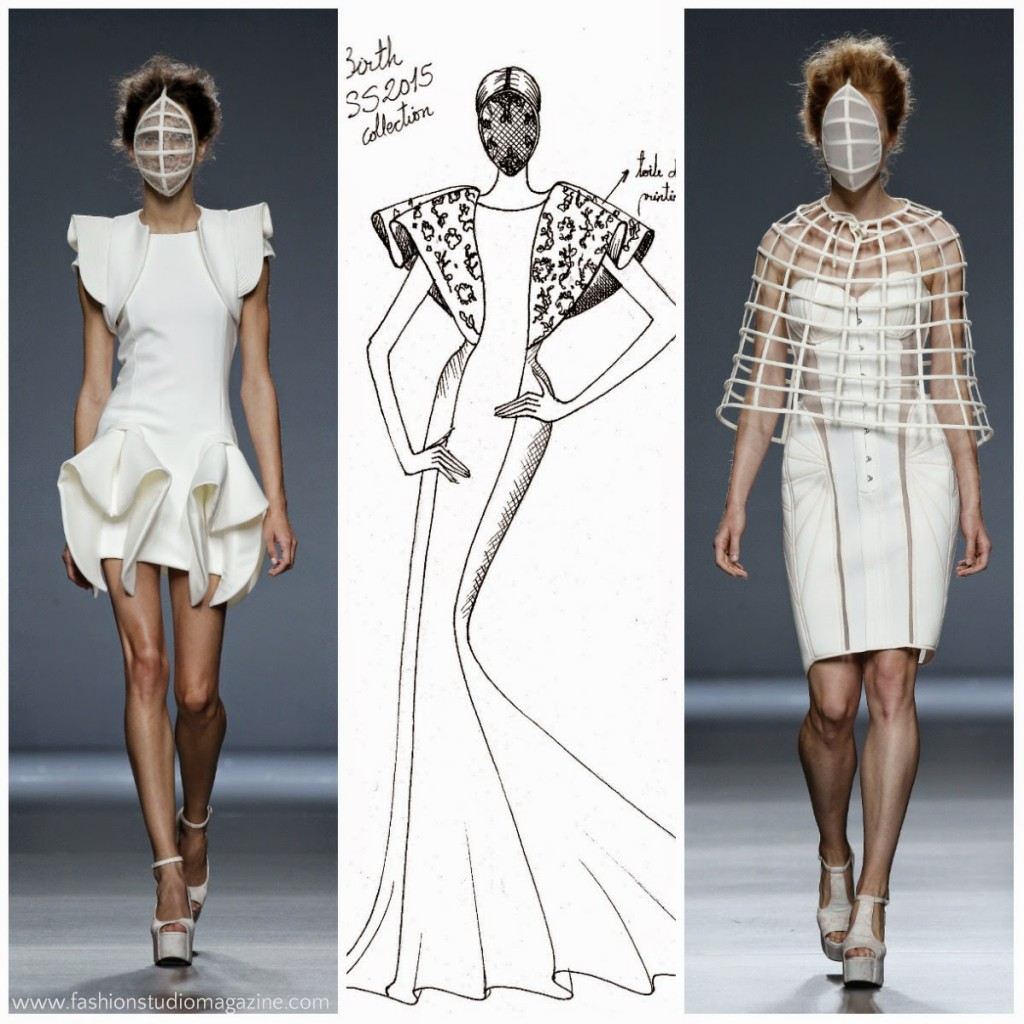 Fashion Design Inspiration Ideas La Mode College of Fashion