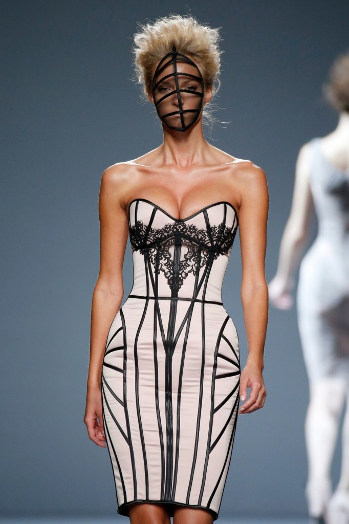 Fashion design 3d Sculptural fashion inspiration