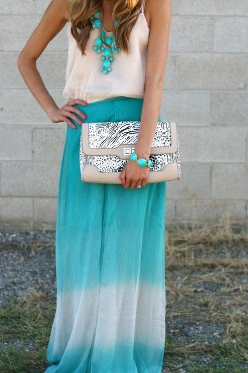 Fashionable Tie Dye