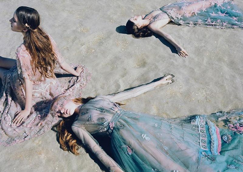 Fashion Design 2015 Become a Fashion Designer-Valentino-Spring-2015