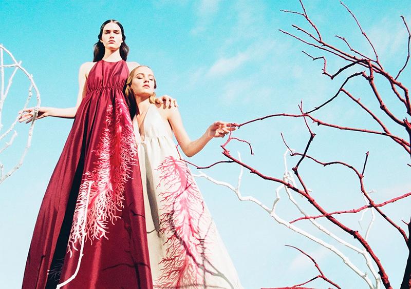 Fashion Design 2015 Become a Fashion Designer Valentino