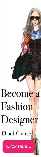 Fashion Design Ebook Course Online Skyscrapper