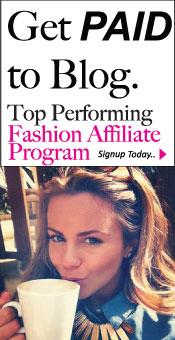 Fashion Affiliate Program