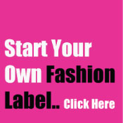 How to Start Your Own Fashion Label